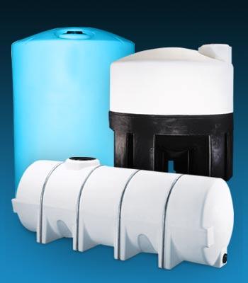Liquid Storage Tanks & Norwesco